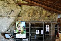 Grotta di Ispinigoli, Dorgali, Italy