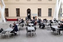 Jewish Museum Berlin, Berlin, Germany