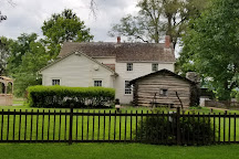 Brigham Young Home, Nauvoo, United States