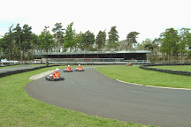 Amen Corner Karting, Rufford, United Kingdom