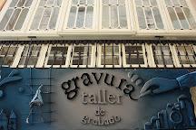 Gravura Taller de Grabado, Malaga, Spain
