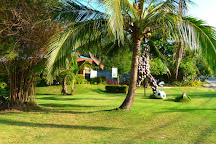 Samui Football Golf Club, Bophut, Thailand