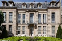 Club de la Nature et de la Chasse, Paris, France