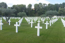 Rhone American Cemetery and Memorial, Draguignan, France