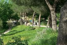 Dehesa de la Villa Park, Madrid, Spain