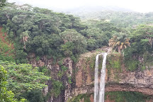 Tamarin Falls, Curepipe, Mauritius