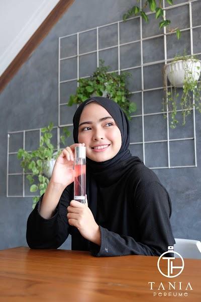 Lokasi Toko Parfum di Kota Bogor - Tania Parfume