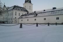 Mustasaaren kirkko, Vaasa, Finland