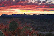 Chisos Mountains, Big Bend National Park, United States