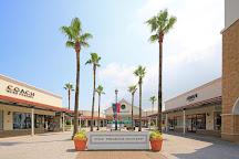 Tosu Premium Outlets, Tosu, Japan