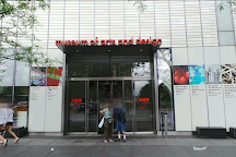 Museum of Arts and Design, New York City, United States