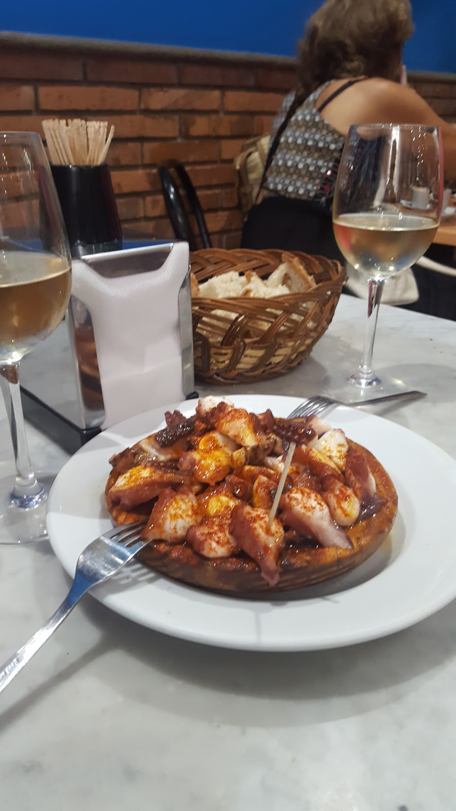 Dove mangiare a jard n bot nico ram n rubial for Restaurante jardin botanico