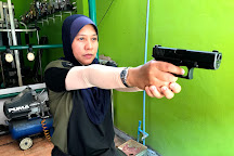 Maerim Shooting Range, Mae Rim, Thailand