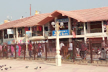 Bhalka Tirth, Somnath, India