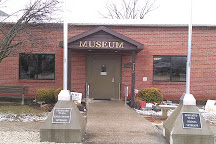 Indiana Military Museum, Vincennes, United States