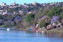 Lago Jaboti, Apucarana, Brazil