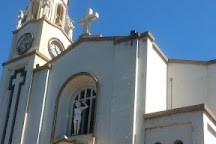 Saint Sebastian Church, Louveira, Brazil