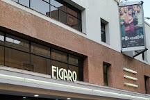 Teatro Figaro, Madrid, Spain