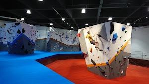 VauxWall East Climbing Centre