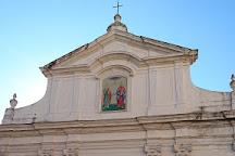 Chiesa Collegiata di San Pietro, Corigliano Calabro, Italy