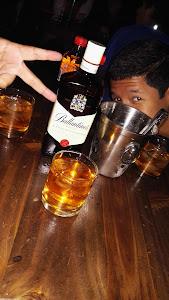 Noche Lounge - Bar 4