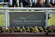 Thirsk Racecourse, Thirsk, United Kingdom