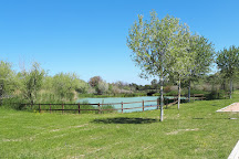 the Cillarese Park, Brindisi, Italy