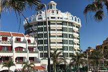CC Parque Santiago 3, Playa de las Americas, Spain