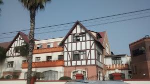 Colegio de Abogados de Lima 4
