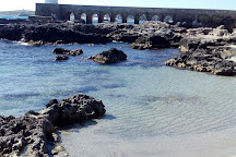 Lido la Castellana, Otranto, Italy