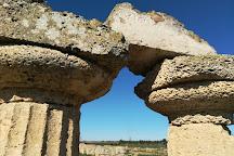 National Archeological Museum of Sibaritide, Sibari, Italy