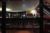 Hot Five Jazz & Blues Club, Porto, Portugal