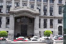 Museo Nacional de Arquitectura, Mexico City, Mexico