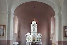 Methodius Kaple sv. Cyrila a MetodEje, Trojanovice, Czech Republic