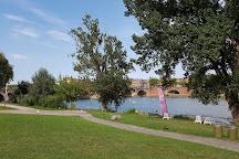 Pont Neuf, Toulouse, France