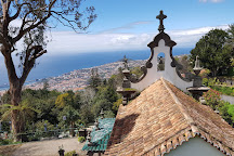 Monte Palace Madeira, Funchal, Portugal