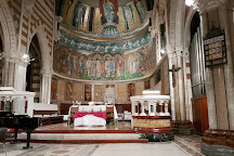 Chiesa Di San Paolo Entro Le Mura, Rome, Italy