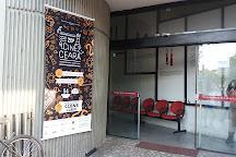 Cultural Center Banco do Nordeste Cariri, Juazeiro do Norte, Brazil
