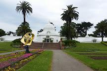 Golden Gate Park, San Francisco, United States