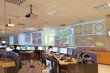CERN Univers de particules, Geneva, Switzerland