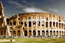 Gladiator Tours, Rome, Italy