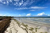 Playa Los Machos, Ceiba, Puerto Rico