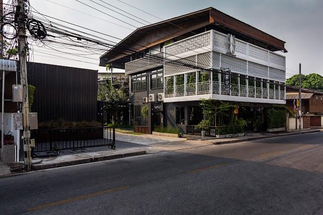 Oxotel Hostel Chiangmai