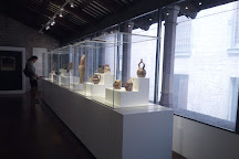 Museu de Cultures del Món, Barcelona, Spain
