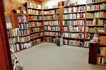 Village Book Shop, Columbus, United States