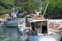 Agios Charalampos Port, Agios Charalampos, Greece