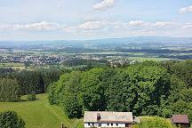 Tabor Hill (Kopec Tabor), Lomnice nad Popelkou, Czech Republic