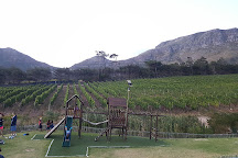 Cape Point Vineyards, Noordhoek, South Africa