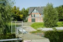 Erholungspark Elfrather See, Krefeld, Germany