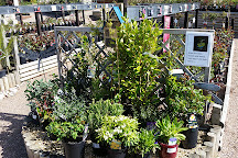 Greenfingers Garden Centre, Exmouth, United Kingdom
